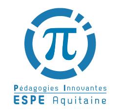 logo Espace Pi (ESPE Aquitaine)