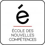 logo Ecole des Nouvelles Compétences